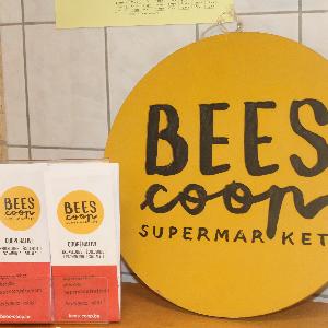 BEES coop … – 2018