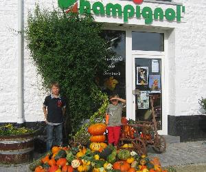 Ferme Champignol – 2018