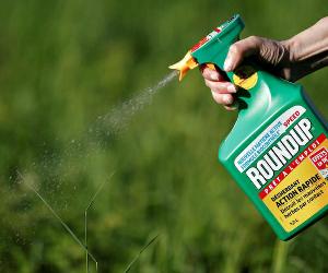 Pesticides et zones de sécurité