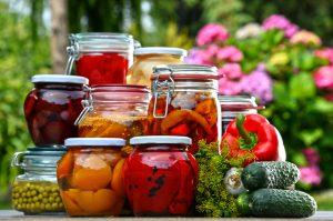 Chronique : La lacto-fermentation des légumes