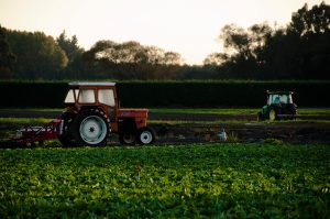 Impliquons la société dans l'évolution de notre agriculture !