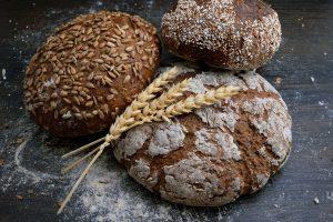 Moins de 10 % de céréales wallonnes dans nos assiettes