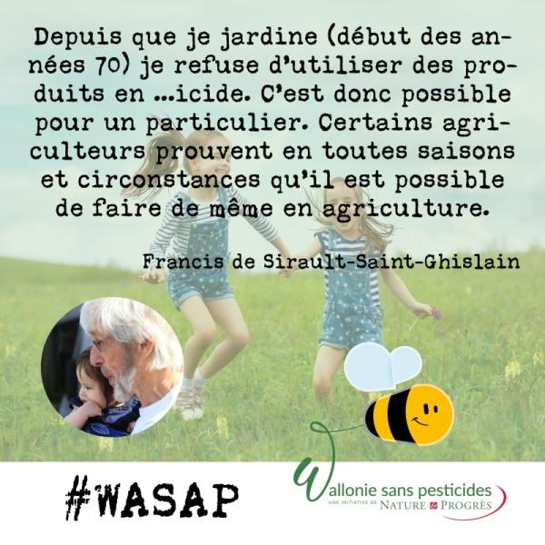 #WASAP_témoignage_réseaux_Francis