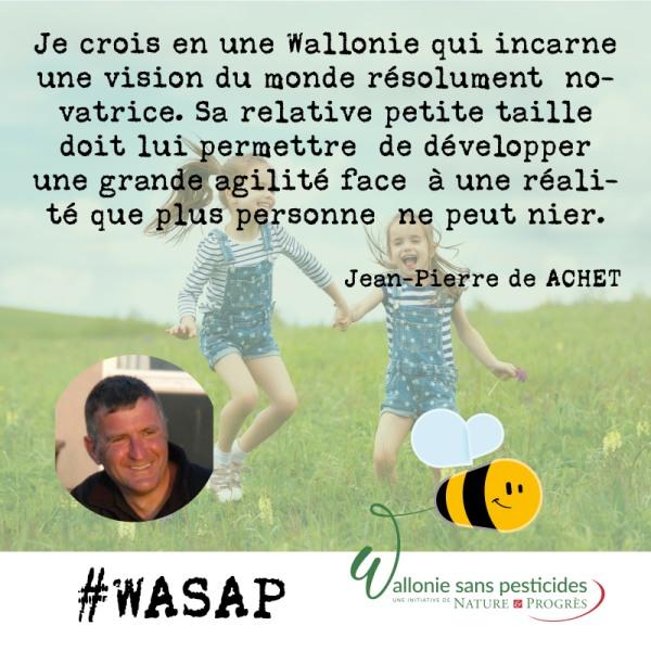 #WASAP_témoignage_réseaux_JeanPierre