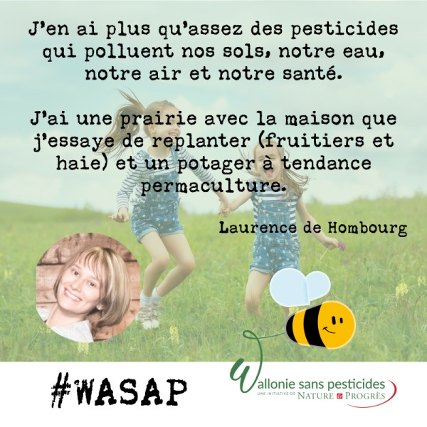 #WASAP_témoignage_réseaux_Laurence