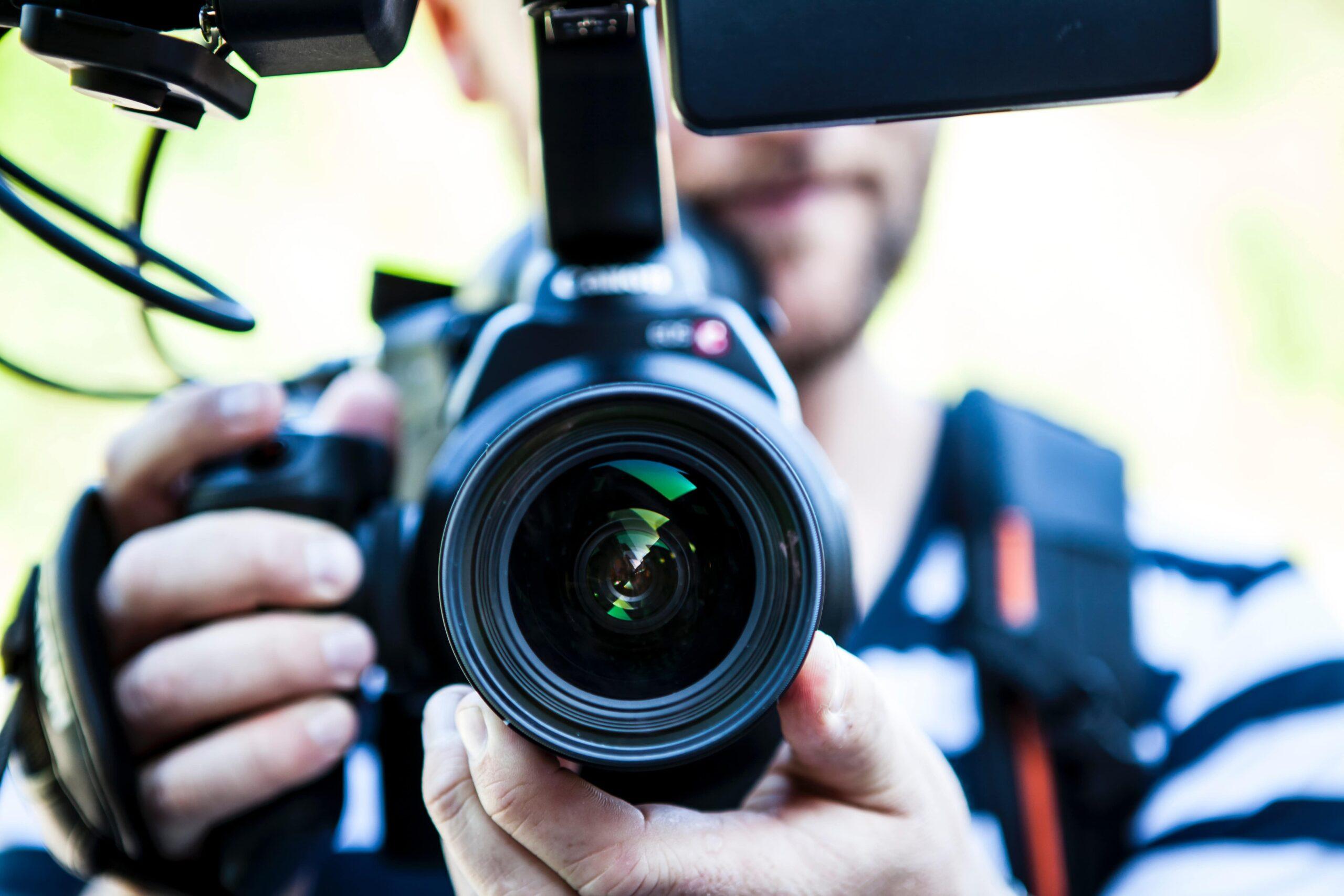 Offre de stage : création de vidéos