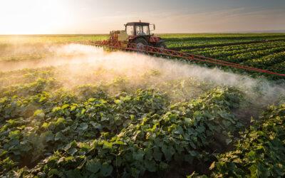 Faire la lumière sur les co-formulants des pesticides